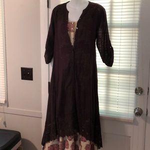 April Cornell Moroccan Jacket